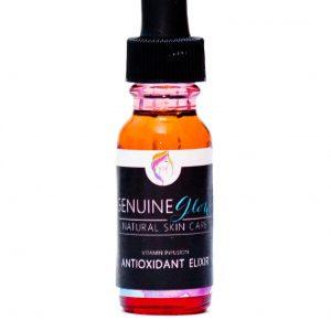 Antioxidant Elixir