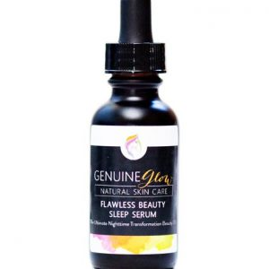 Flawless Beauty Sleep Nighttime Serum