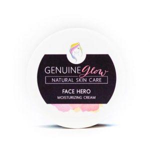 Face Hero Moisturizing Cream