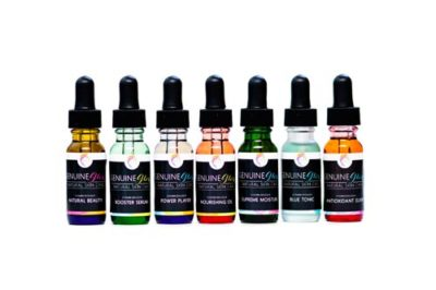 Vitamin Infused Facial Serums