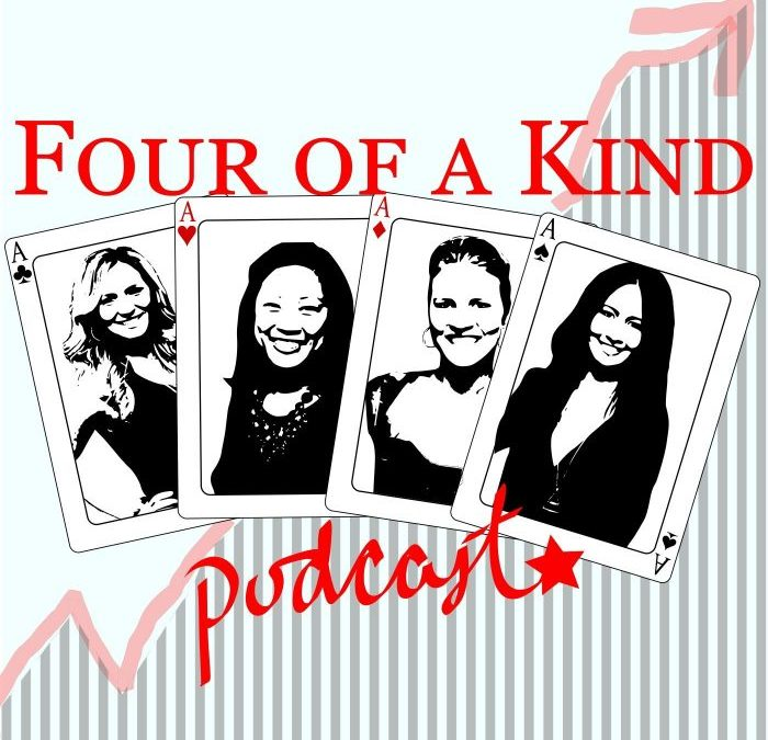Podcast: Four of a Kind
