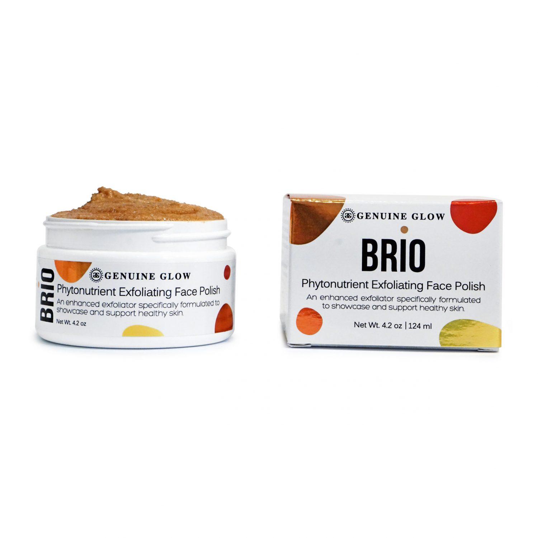 Brio Face Polish