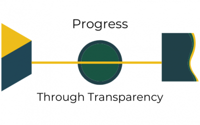 Progress Through Transparency
