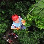Nicki Carrea - adventures around the world