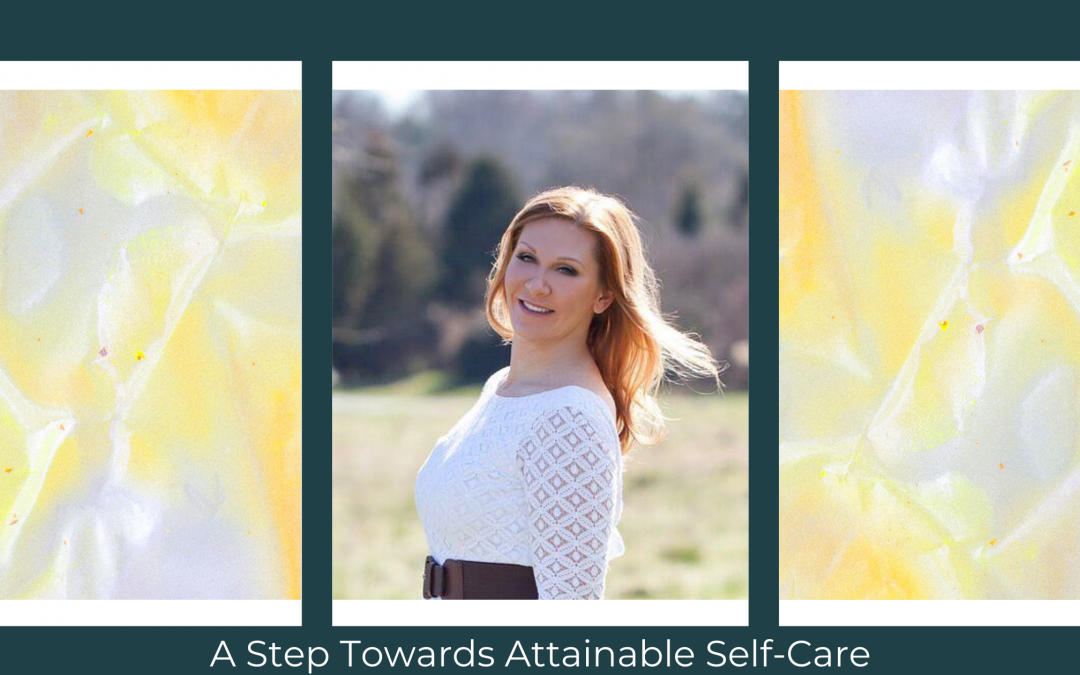 A Step Towards Attainable Self-Care
